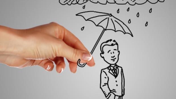 protection sociale chef entreprise